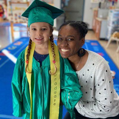 little-graduate